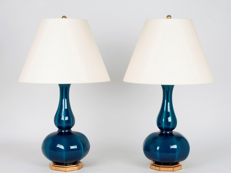 Double Gourd Lamp