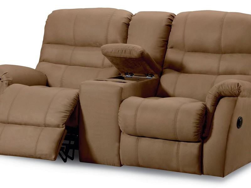 Double Reclining Sofa Slipcover
