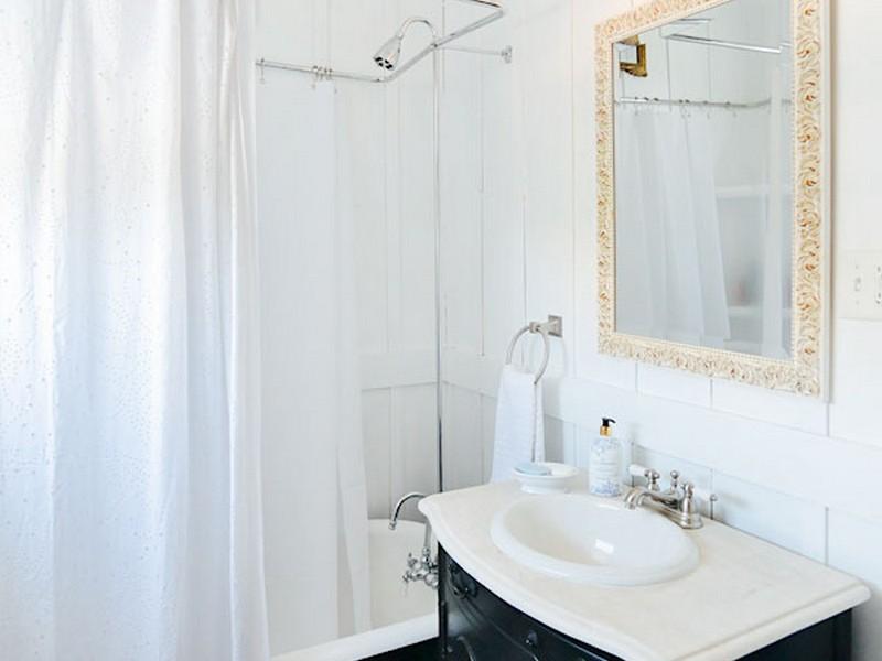 Double Sconce Bathroom Lighting