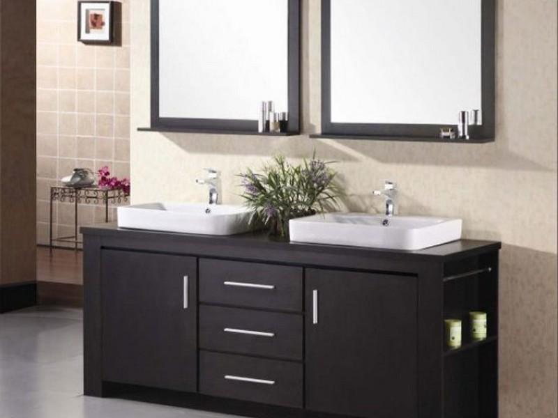 Double Sink Vanities