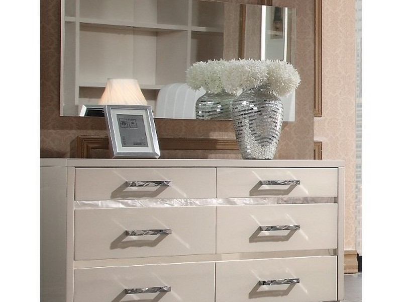 Dresser With Mirror Cheap