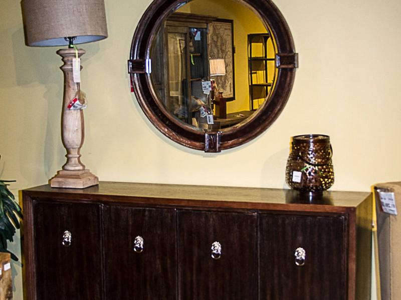 Drexel Heritage Mirrors Home Goods