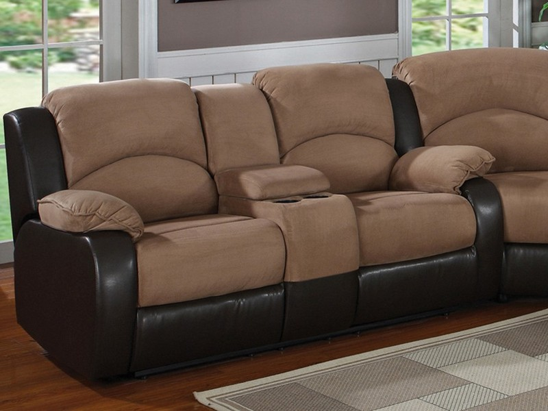 Dual Reclining Loveseat Furniture