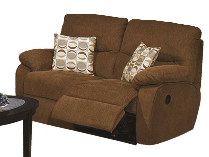 Dual Reclining Sofa And Loveseat