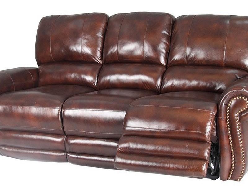 Dual Reclining Sofa Slipcover