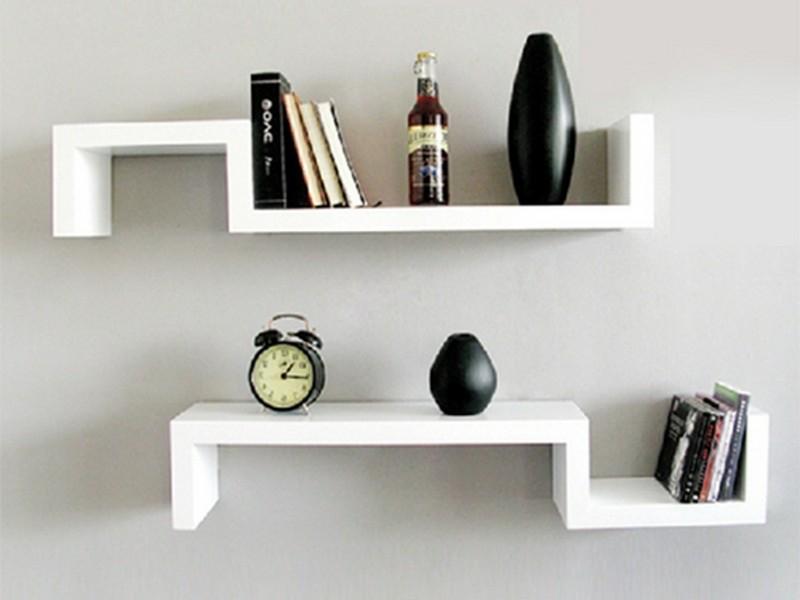 Dvd Wall Shelves