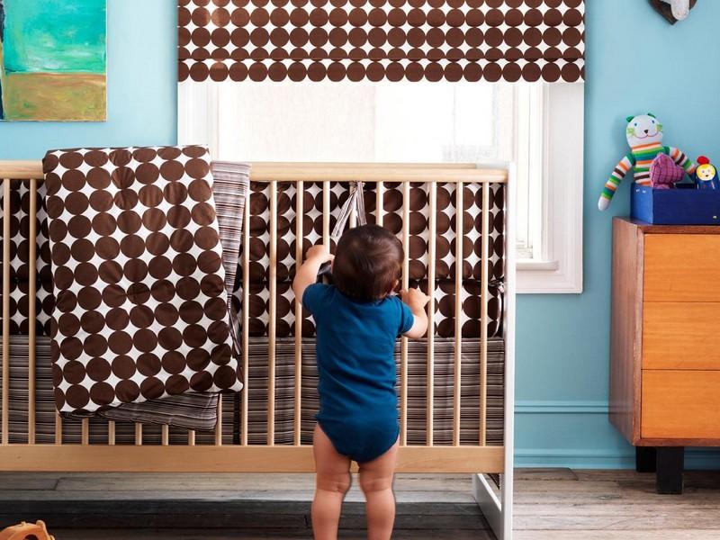 Dwell Studio Zoo Crib Bedding