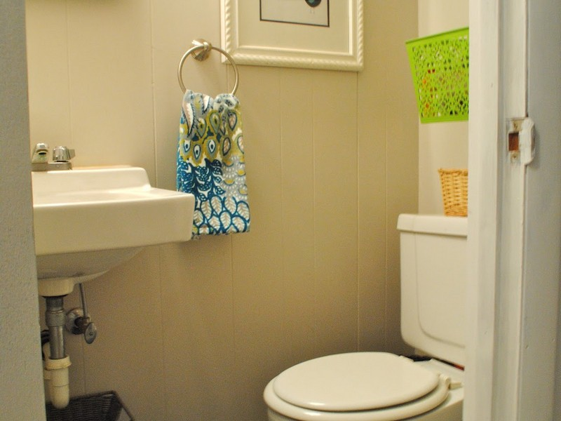 Easy Diy Bathroom Remodel