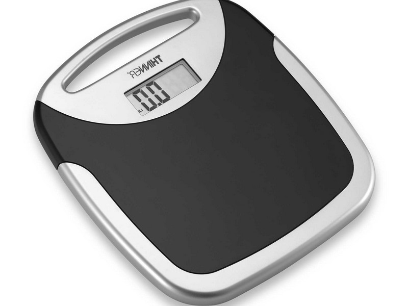 Eatsmart Bathroom Scale Bed Bath And Beyond