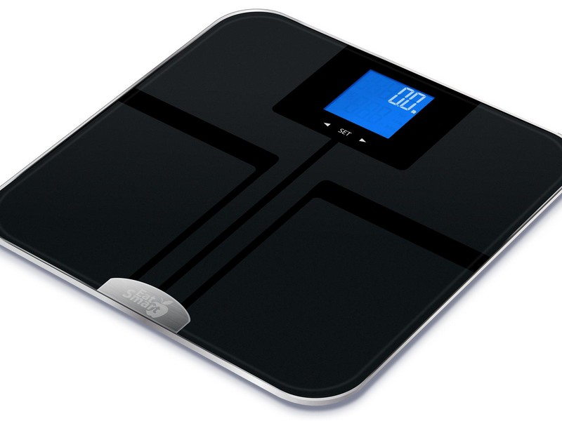 Eatsmart Bathroom Scale Calibration