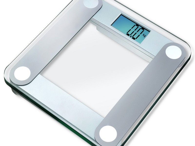 Eatsmart Bathroom Scale Canada