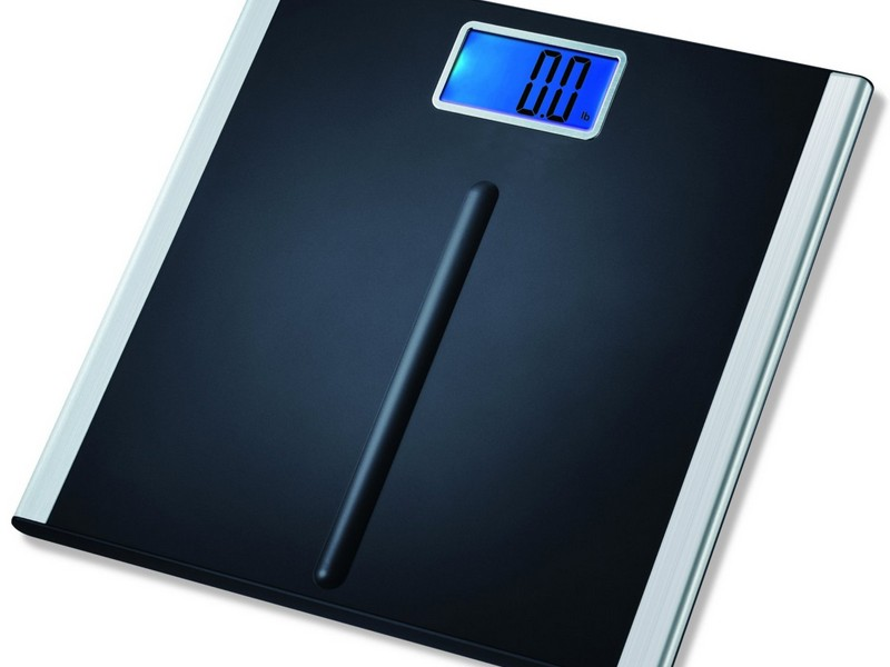 Eatsmart Precision Plus Digital Bathroom Scale Canada