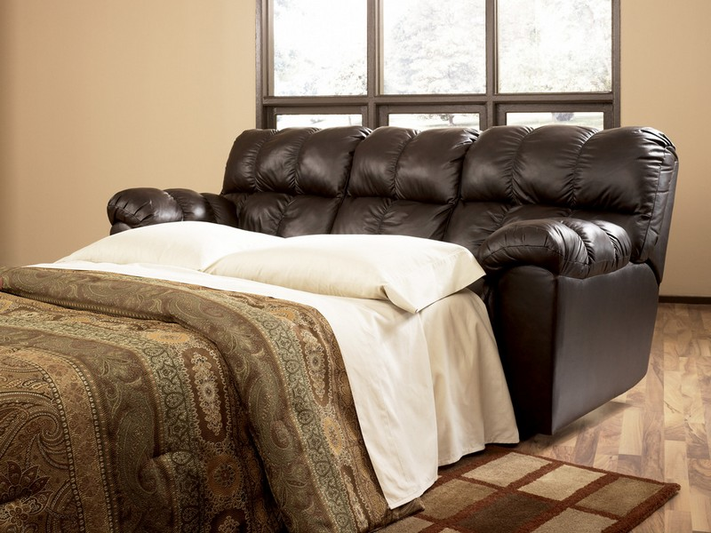 Eden Convertible Sleeper Sofa