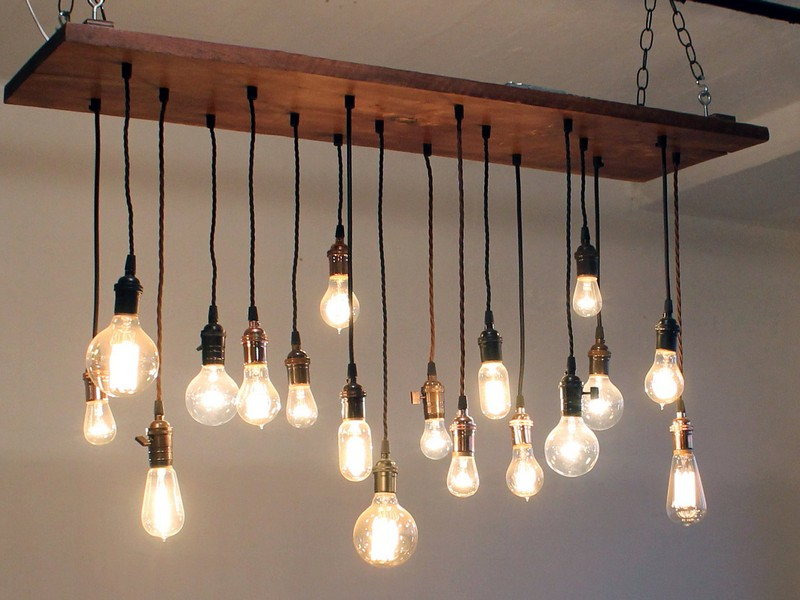 Edison Light Fixtures Canada