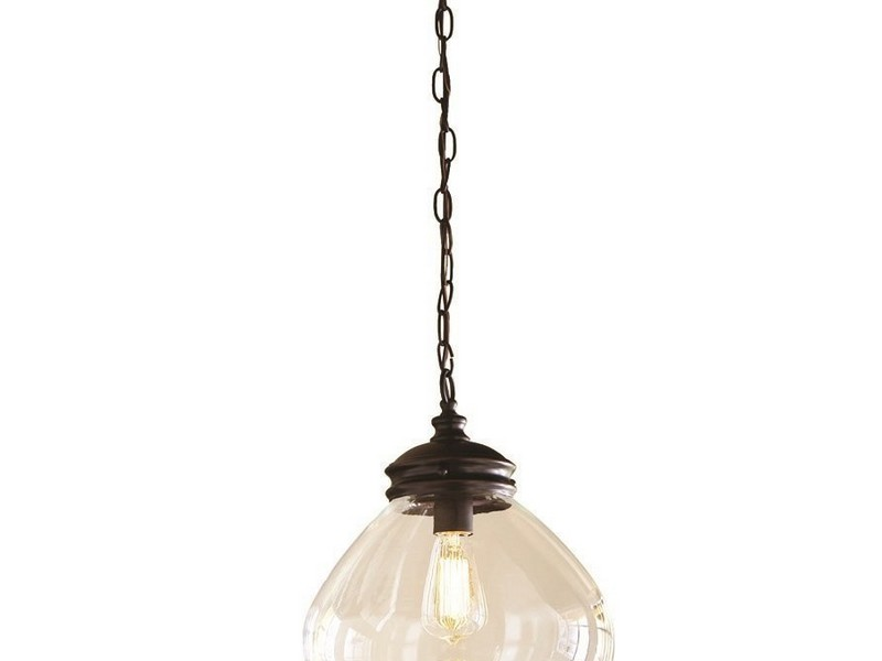 Edison Light Fixtures Lowes