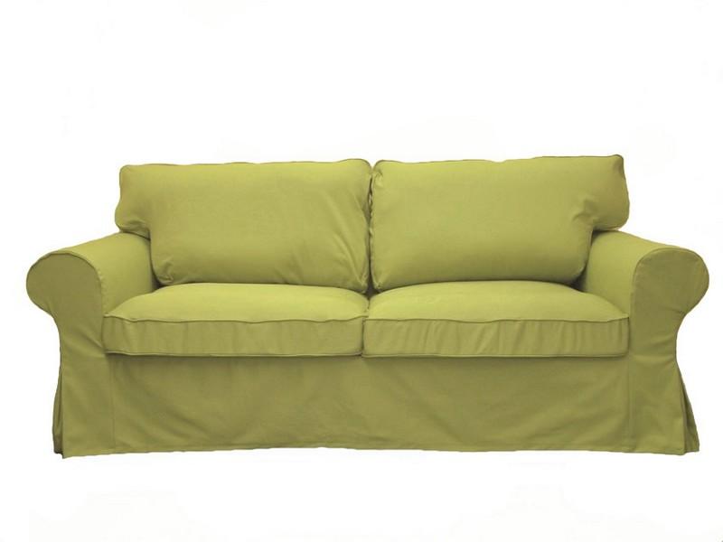 Ektorp Sleeper Sofa Cover