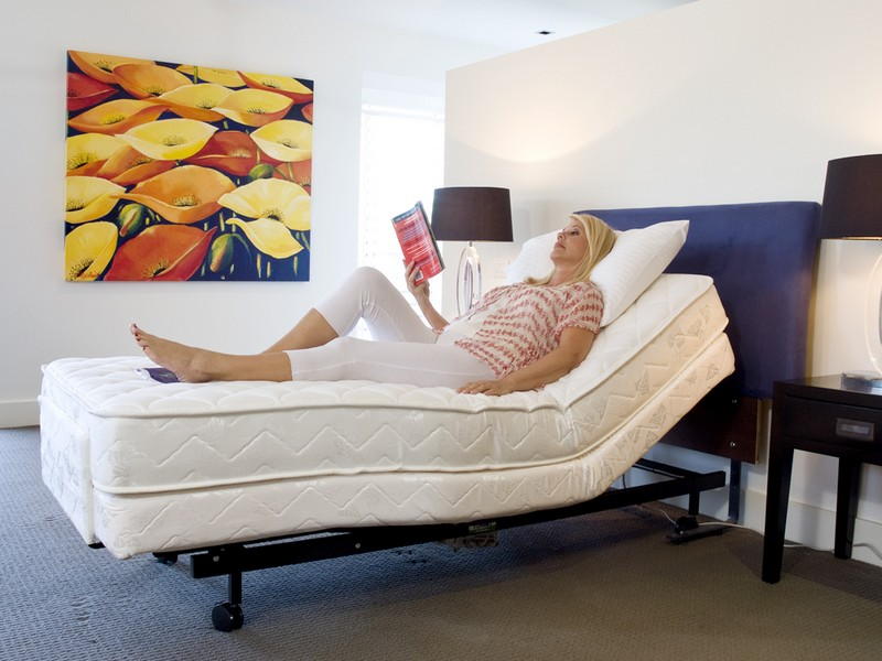 Electric Adjustable Beds Adelaide