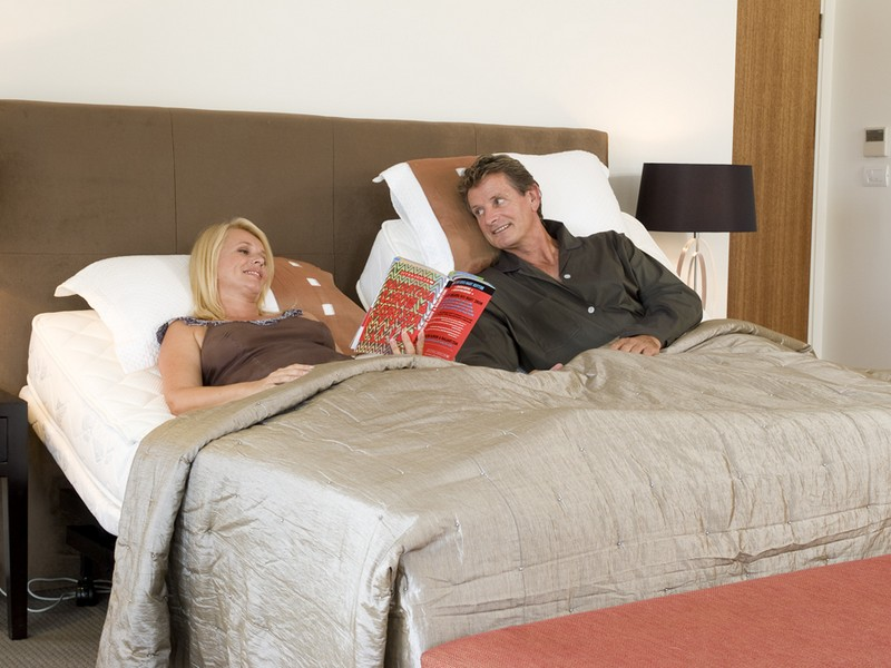 Electric Adjustable Beds Ireland