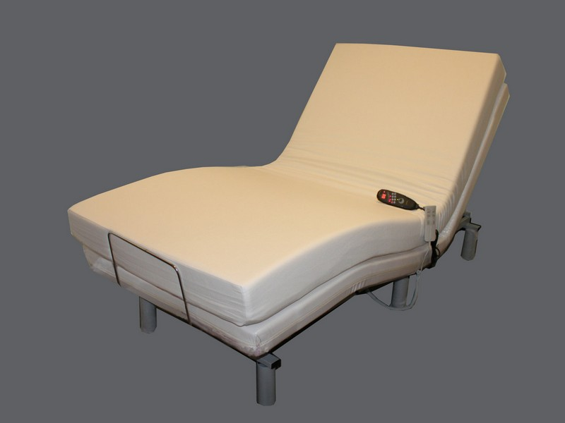 Electric Adjustable Beds With Massage