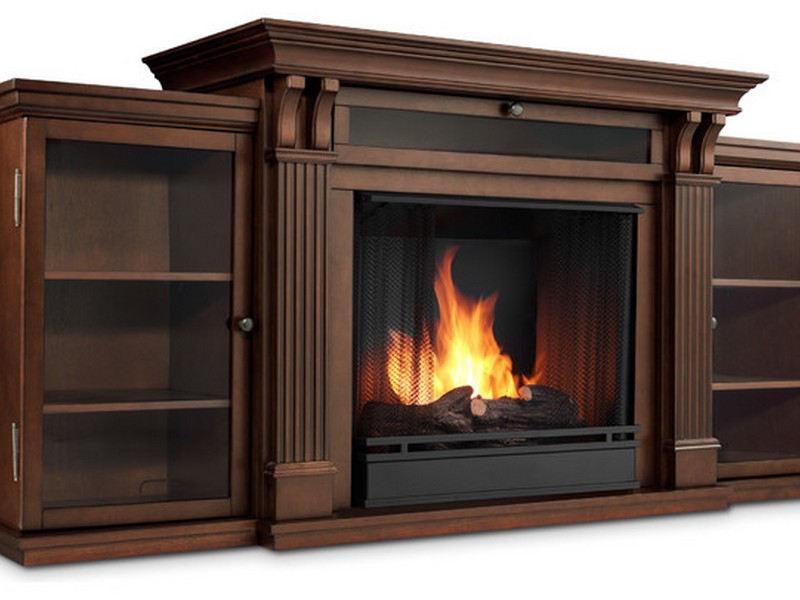 Electric Fireplace Ashley Furniture