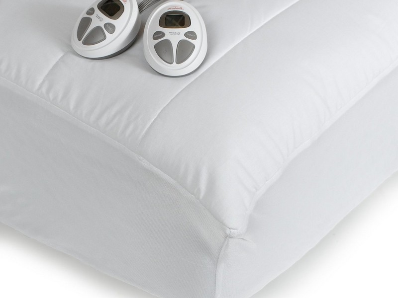 Electric Heating Mattress Pad