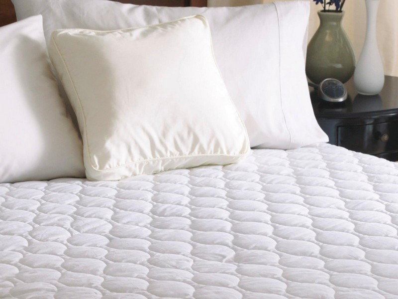 Electric Mattress Pad Full Size