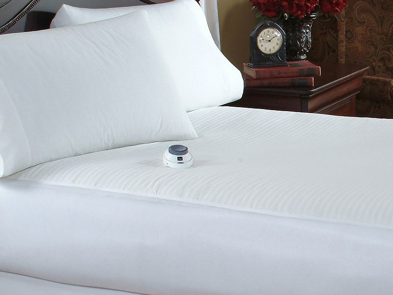 Electric Mattress Pad King Size