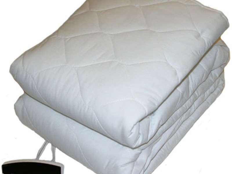 Electric Mattress Pad Twin