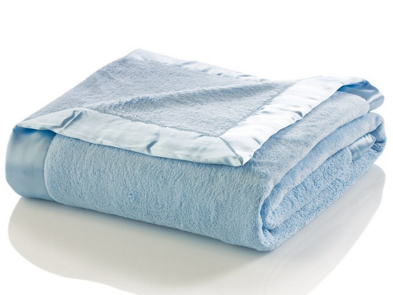 Elegant Baby Blankets