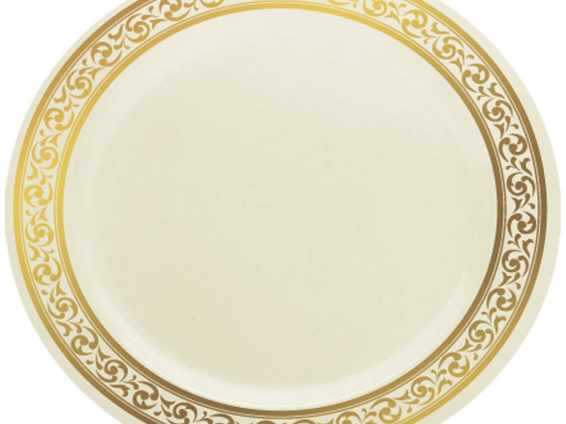 Elegant Disposable Plates Australia