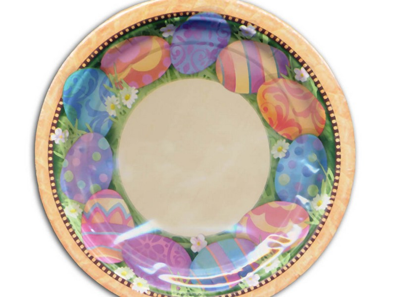 Elegant Disposable Plates Uk