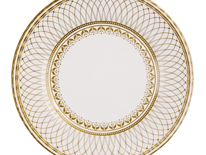 Elegant Paper Plates Uk