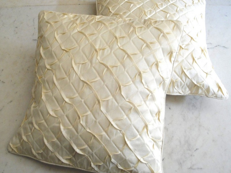 Elegant Throw Pillows