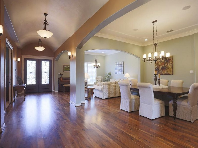 Entry Lighting For Low Ceilings