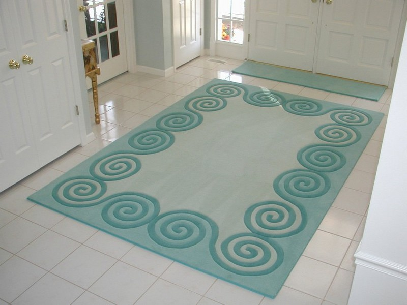 Entry Way Rugs
