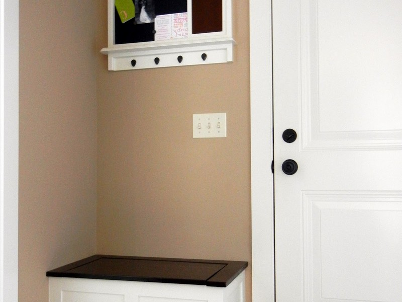 Entryway Organizer Ideas
