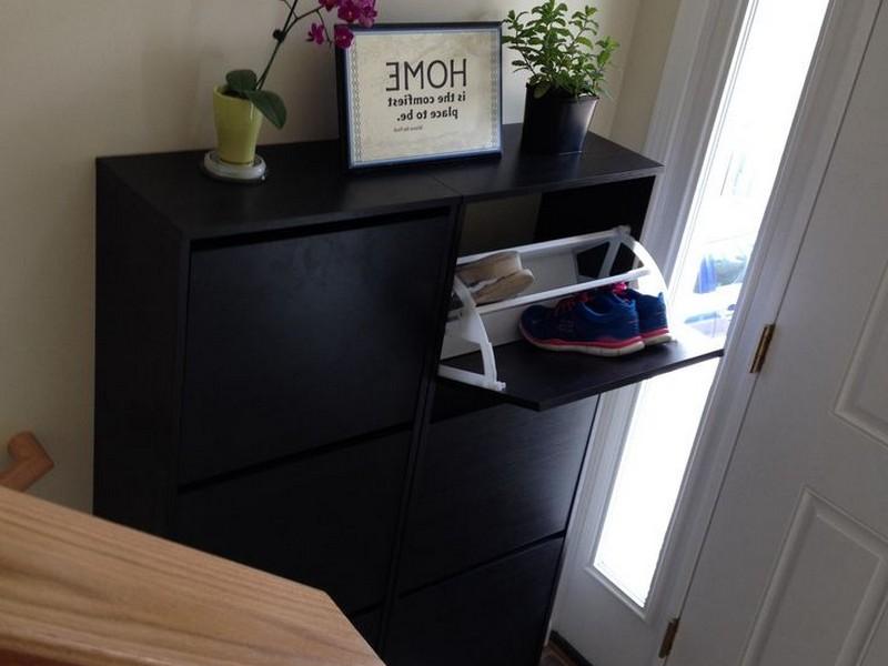 Entryway Storage Cabinet Ikea