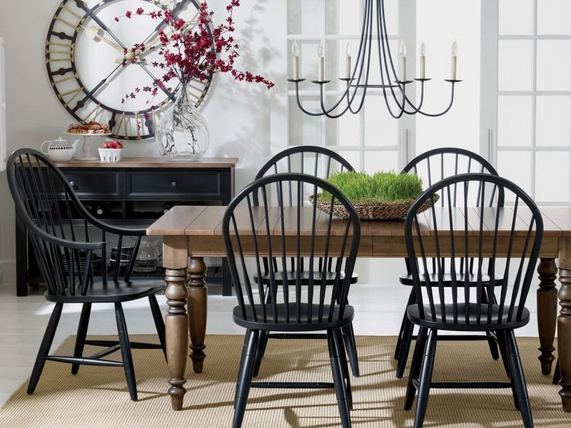 Ethan Allen Kitchen Tables