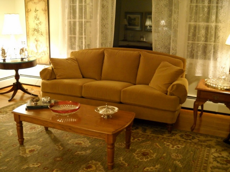 Ethan Allen Sectionals Sofas