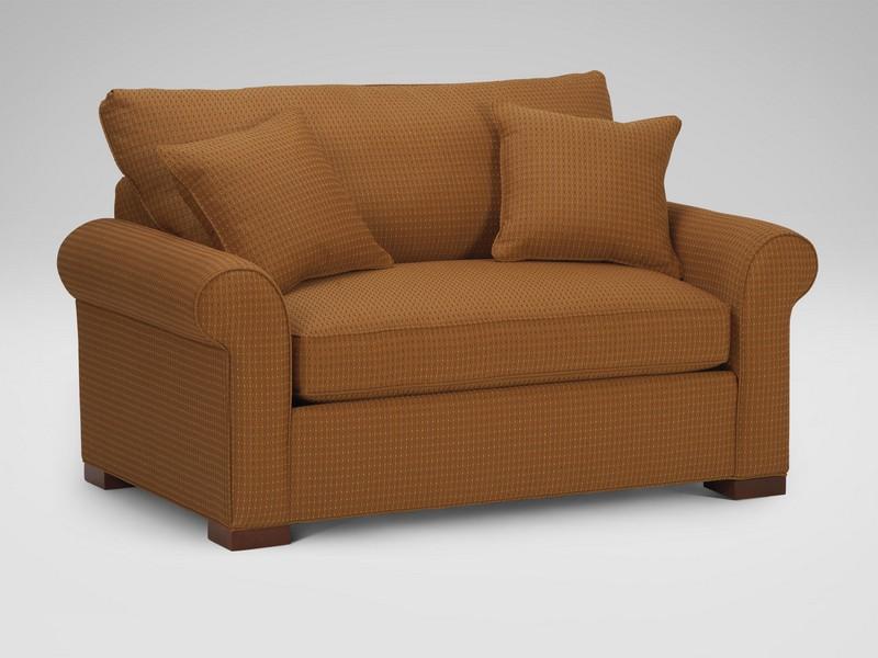 Ethan Allen Sleeper Sofa With Air Mattress