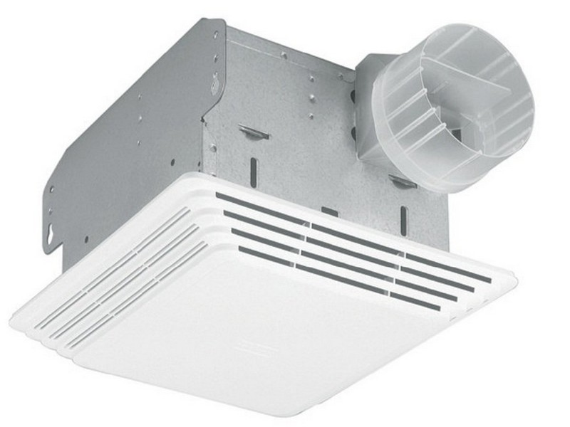 Exhaust Fans For Bathrooms Lowes