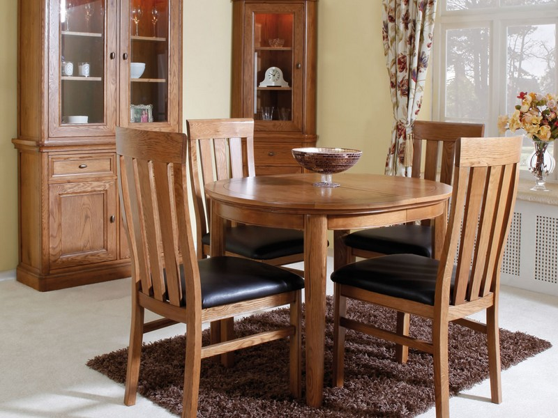 Expandable Console Dining Table Furniture
