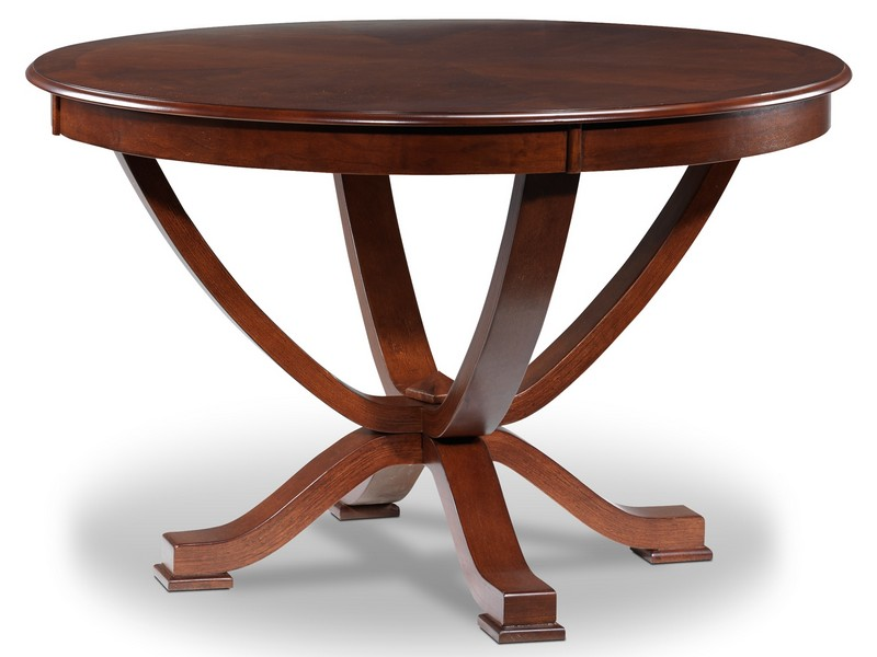 Expanding Round Dining Table Plans
