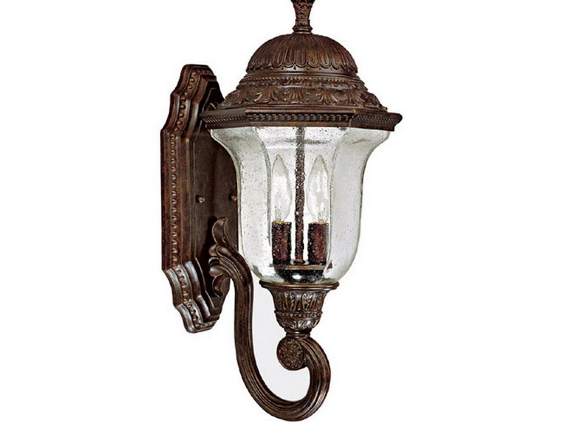 Exterior Porch Light Fixtures