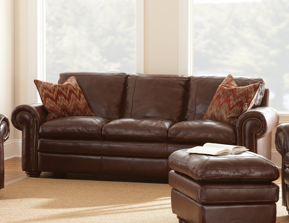 Extra Deep Sofa Sectional