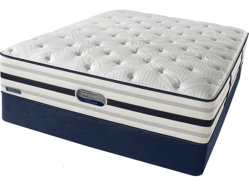 Extra Firm Queen Mattress