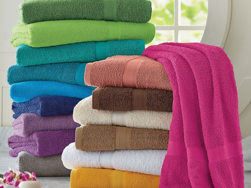 Extra Large Bath Towels Clearance