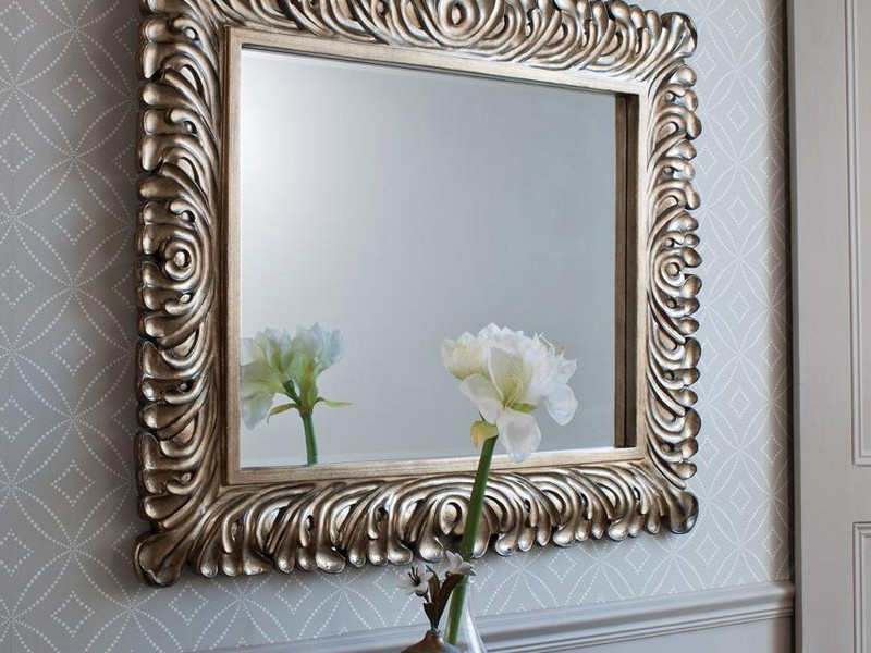 Extra Large Framed Wall Mirrors