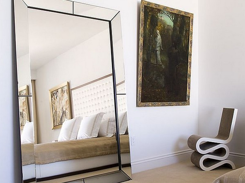 Extra Large Mirrors For Home