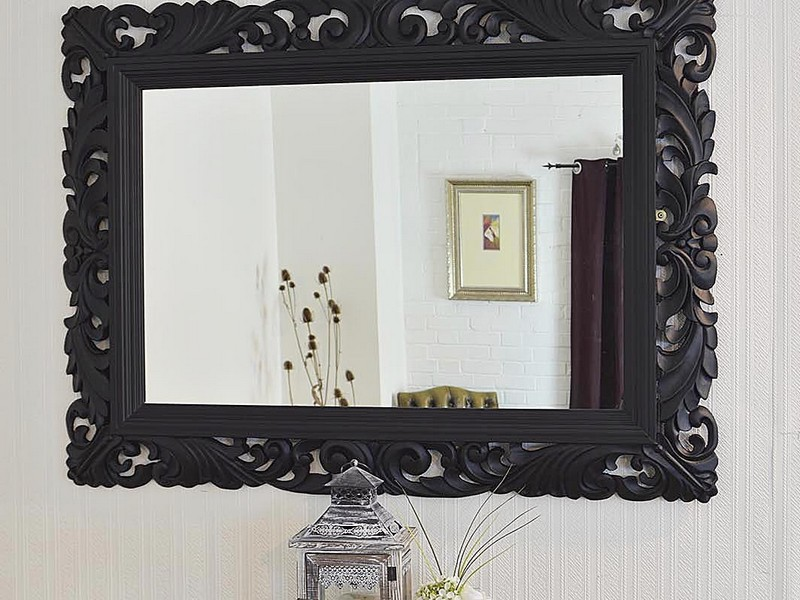 Extra Large Mirrors For Walls